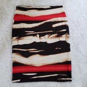 NWOT Rafealla Skirt